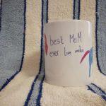 Design your own Coffee mug.