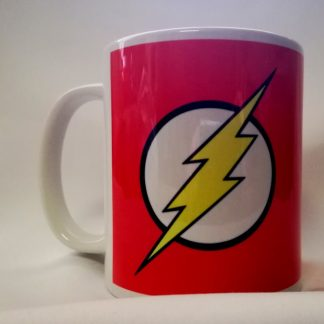 Super Hero Coffee mugs