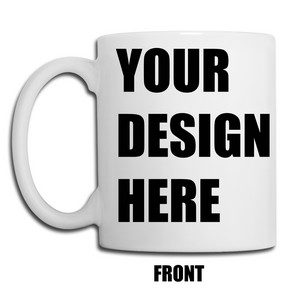 Design your own custom mug