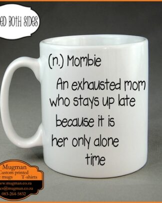 Momsie mothers day coffee mug gift