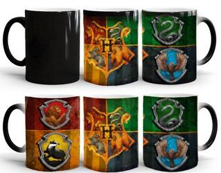 Harry Potter hogwarts magic mug