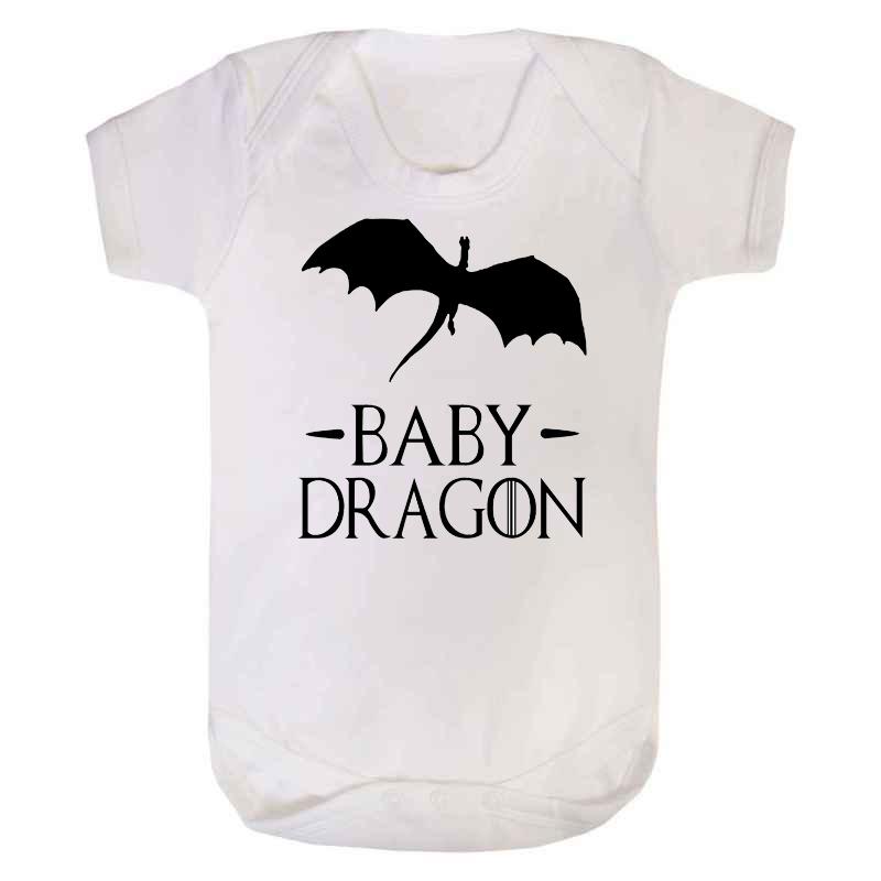 Baby dragon baby grow
