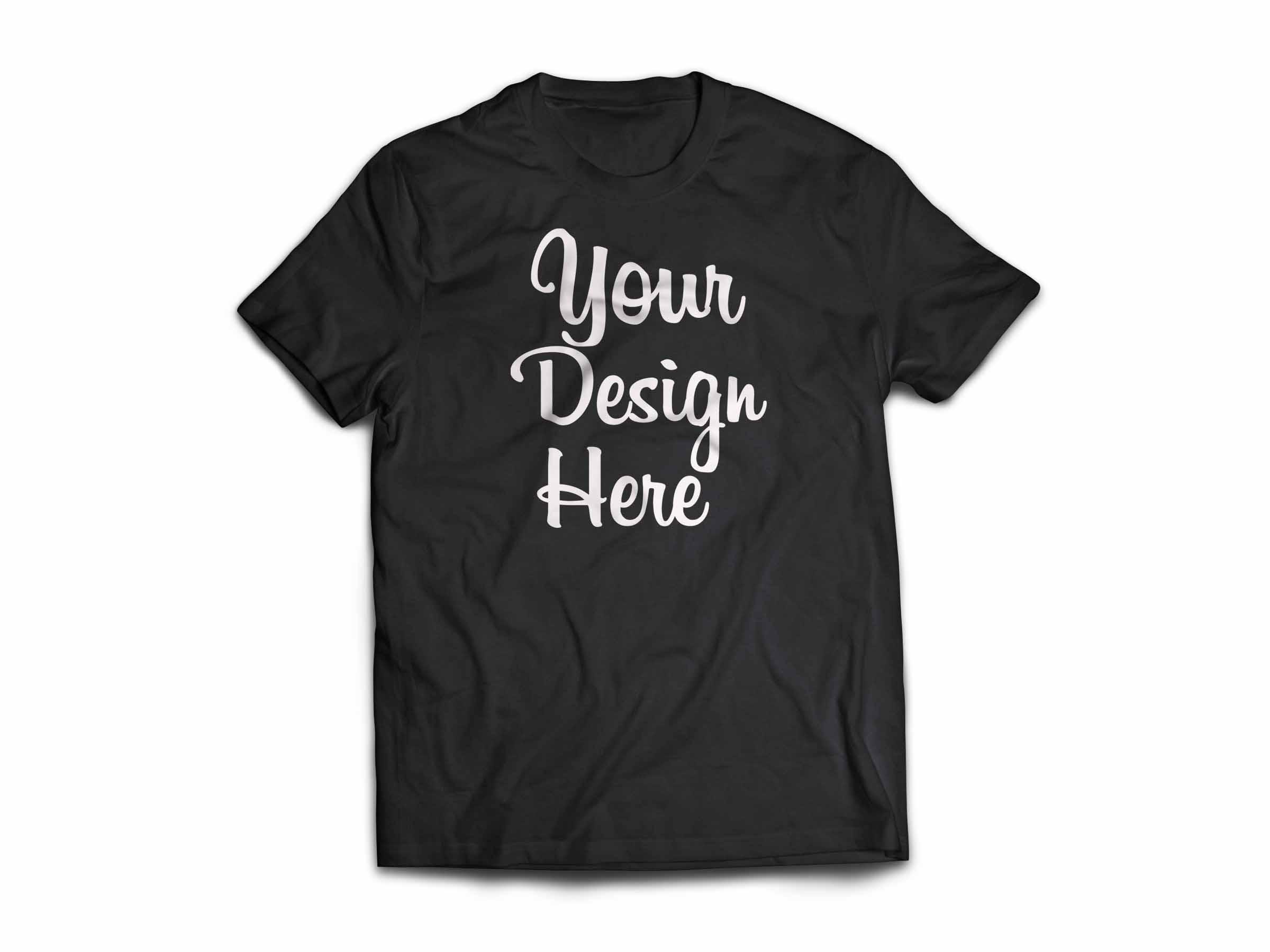 Custom T-shirt printing Benoni