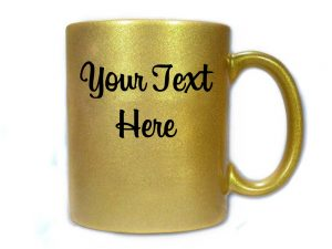 Custom printed personalised coffee mugs Benoni,Glitter mugs