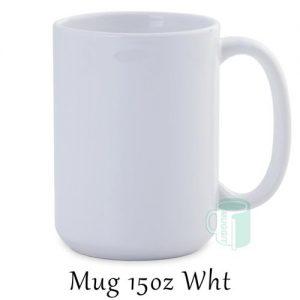 Jumbo 450ml Coffee mugs