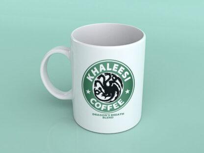 Game of Thrones Khaleesi Coffee mug