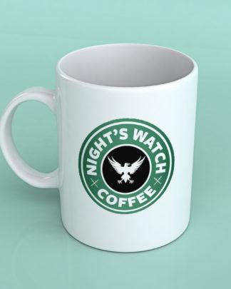 Game of Thrones Night's watch Coffee mug