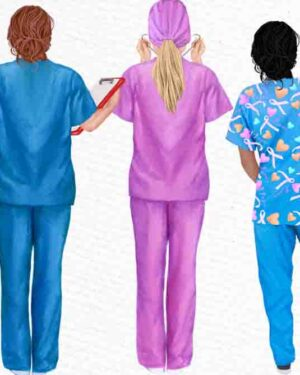 Nurse staff