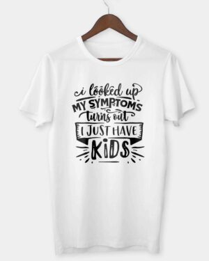 I looked up my symptoms T-shirt