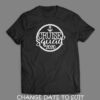 Cruise squad rope and anchor T-shirt