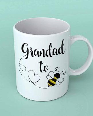 Grandad to bee Coffee mug