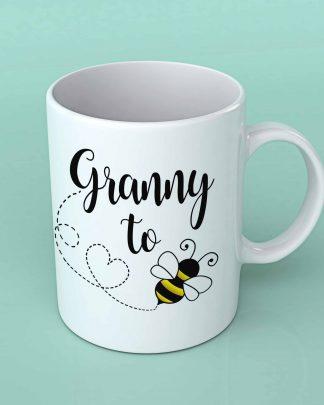 Granny to bee Coffee mug