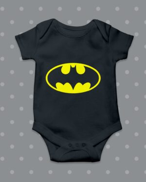 Batman Baby grow